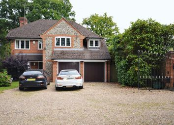Thumbnail 5 bed detached house to rent in St. Johns Road, Penn, High Wycombe
