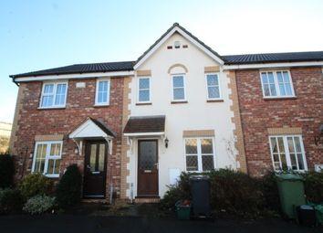 Thumbnail 2 bed property to rent in Juniper Way, Bradley Stoke, Bristol