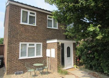 Thumbnail 2 bed property for sale in Forgefields, Herne Bay