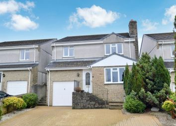 3 bed detached house for sale in Willow Way, Liskeard, Cornwall PL14