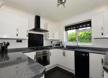 Thumbnail 4 bedroom detached house for sale in Redwing Road, Walderslade, Chatham, Kent