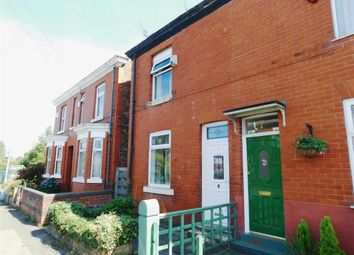 Thumbnail 2 bedroom semi-detached house for sale in Petersburg Road, Edgeley, Stockport