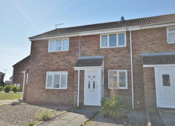 Thumbnail 2 bed terraced house to rent in Merstham Drive, Clacton-On-Sea