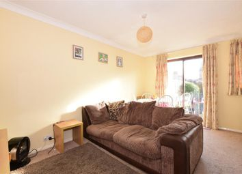 Thumbnail 2 bed terraced house for sale in Belverdere Place Road, Petersfield, Hampshire