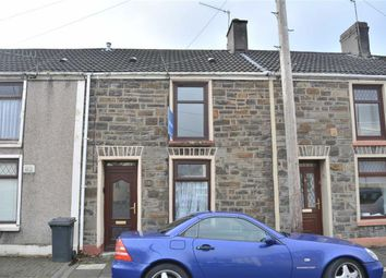 Thumbnail 2 bed terraced house for sale in Wind Street, Aberdare, Rhondda Cynon Taff