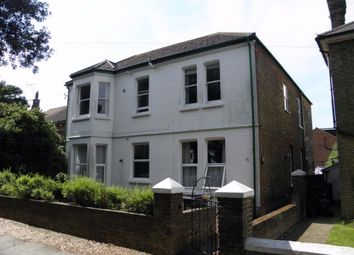 2 bed flat to rent in 11 Reading Street Road, St Peters, Broadstairs CT10