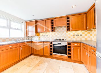Thumbnail 2 bed flat to rent in Osier Crescent, Muswell Hill, London
