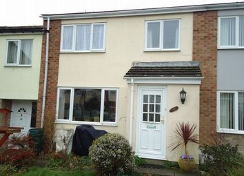 Thumbnail 3 bed terraced house to rent in Hamlet Drive, Colchester, Essex