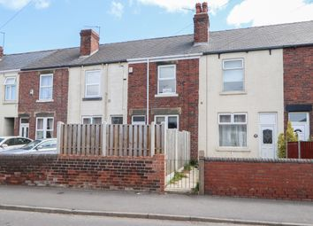 Thumbnail 2 bed terraced house for sale in Robin Lane, Beighton, Sheffield