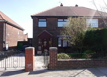 Thumbnail 3 bed shared accommodation to rent in Helvellyn Road, Norley Hall