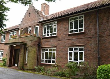 Thumbnail 2 bed flat to rent in Meadside, Epsom, Surrey