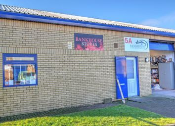 Thumbnail Retail premises for sale in Bankhouse Stoves, Unit 5A Coquet Business Park, Amble
