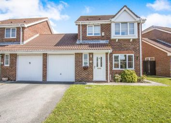 3 bed link-detached house for sale in Christchurch, Dorset, England BH23