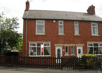 Thumbnail 3 bed terraced house to rent in St. Anns Road, Middlewich
