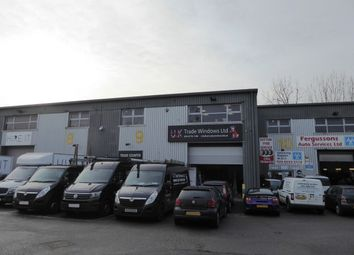 Thumbnail Light industrial to let in Minden Road, Sutton