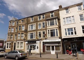 Thumbnail 1 bed flat for sale in Euston Road, Morecambe, Lancashire, United Kingdom
