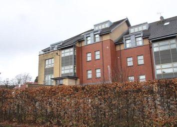 Thumbnail 2 bed flat for sale in Braidholm Road, Giffnock, Glasgow, Lanarkshire