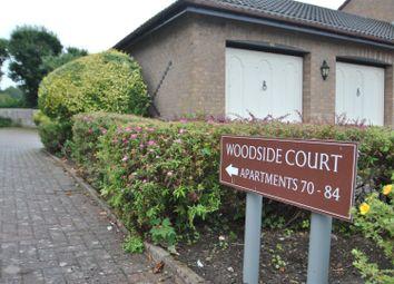 Thumbnail 2 bed flat to rent in Dudlow Green Road, Appleton, Warrington