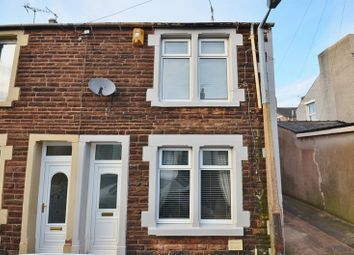 Thumbnail 2 bed terraced house for sale in Darcy Street, Workington