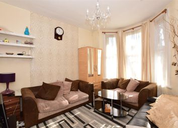 Thumbnail 2 bedroom maisonette for sale in Oakfield Road, London