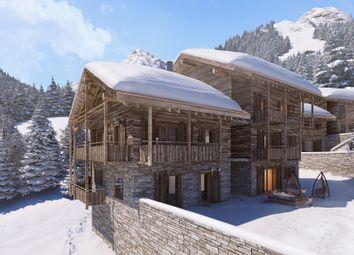 Thumbnail Chalet for sale in Grimentz, Ski-In Ski Out, Valais, Switzerland