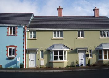 Thumbnail 3 bed property to rent in Kensey Valley Meadow, Launceston, Cornwall