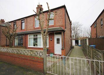 Thumbnail 2 bed semi-detached house for sale in Davenham Avenue, Padgate, Warrington