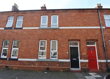 Thumbnail 3 bed terraced house to rent in Melbourne Road, Carlisle
