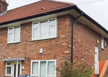 Thumbnail 2 bedroom flat for sale in Darwick Drive, Huyton, Liverpool