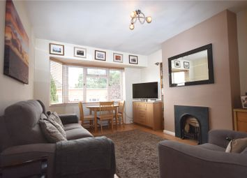 Thumbnail 2 bedroom flat for sale in Manor Court, York Way, Whetstone, London