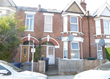Thumbnail 3 bedroom flat to rent in Ravenshurst Avenue, London