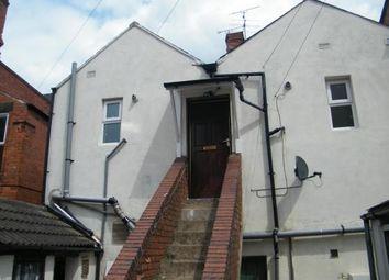 Thumbnail 2 bedroom flat to rent in High Street, Nottingham