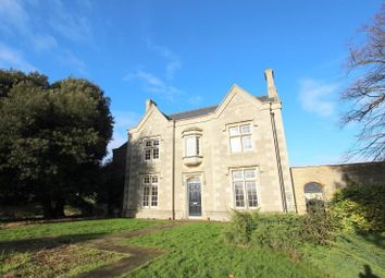Thumbnail 3 bed property to rent in Oxney Grange, Eyebury Road, Peterborough