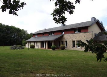 Thumbnail 6 bed property for sale in Nantes, Pays-De-La-Loire, 44000, France