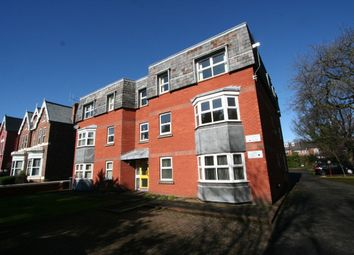 Thumbnail 2 bed flat for sale in The Crescent, Middlesbrough