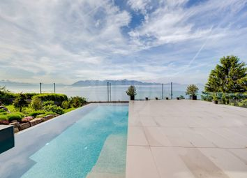 Thumbnail 5 bed property for sale in Grandvaux, Vaud, CH