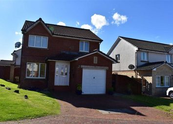 Thumbnail 3 bed detached house for sale in 7, Kinloss Place, Inverkip, Renfrewshire