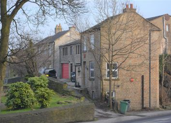 Thumbnail 2 bedroom detached house for sale in Rock Road, Huddersfield