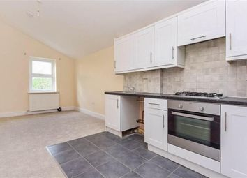 Thumbnail 2 bed flat to rent in Derby Road, Croydon