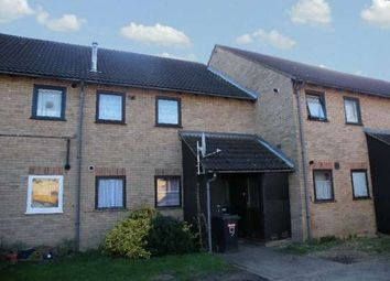 Thumbnail 2 bedroom flat to rent in Cobbet Place, Eastfield, Peterborough
