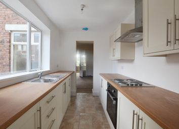 3 bed terraced house for sale in Lambton Terrace, Craghead, Stanley DH9