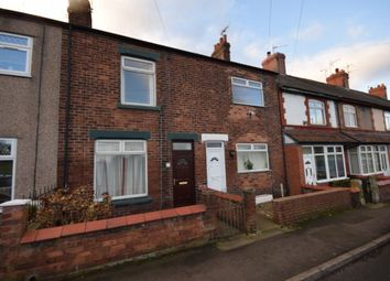 Thumbnail 2 bed property to rent in Gatewen Road, New Broughton, Wrexham
