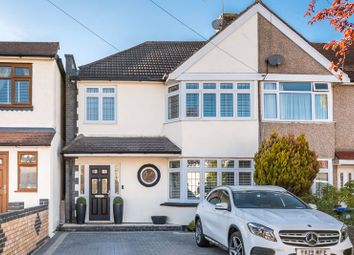 Thumbnail 4 bed semi-detached house for sale in Beverley Avenue, Sidcup