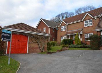 4 bed detached house for sale in Clos Islwyn, Killay, Swansea SA2