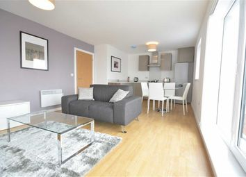 Thumbnail 4 bed flat to rent in Christchurch Way, London