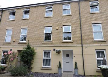 3 bed terraced house for sale in The Nave, Laindon, Basildon SS15