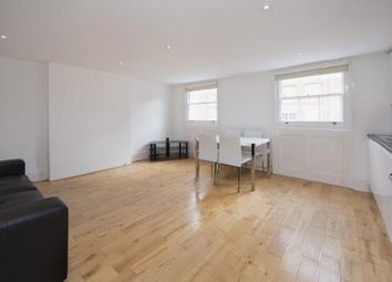 Thumbnail 1 bed property to rent in Judd Street, London