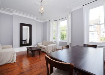 Thumbnail 1 bed flat for sale in Saltram Crescent, London