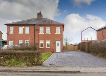 Thumbnail 2 bedroom semi-detached house for sale in Sowerby Road, Sowerby, Preston