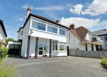 Thumbnail 5 bedroom detached house for sale in Chalkwell Esplanade, Westcliff-On-Sea